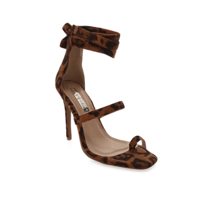 Besita - Leopard by Billini Shoes