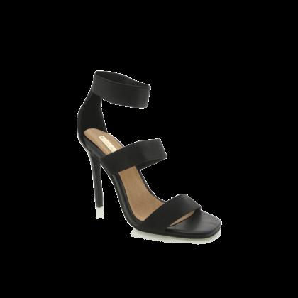 Bollaro - Black by Billini Shoes