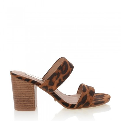 Cabo Leopard by Billini Shoes