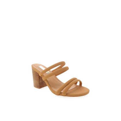 Calli - Camel Nubuck by Billini Shoes