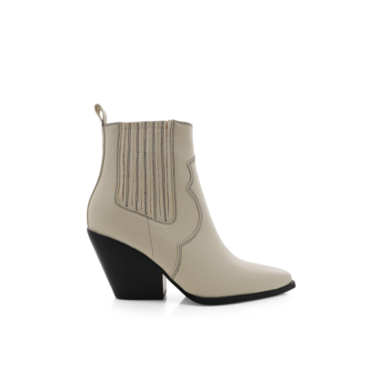 Camille - Bone by Billini Shoes