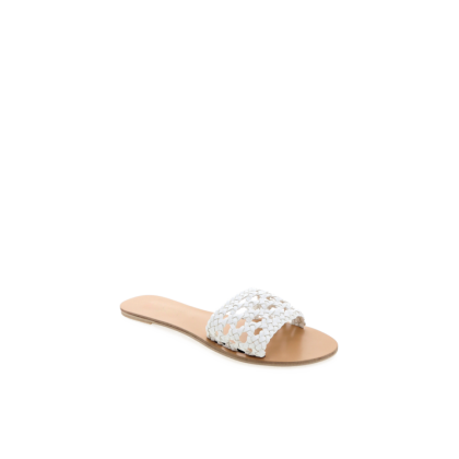 Capraia - White by Billini Shoes