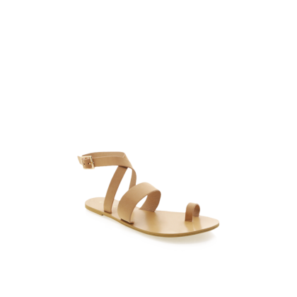 Cara - Camel Nubuck by Billini Shoes