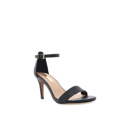 Cora - Black by Billini Shoes