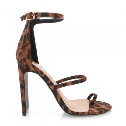 Daia Leopard by Billini Shoes
