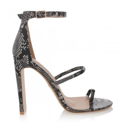 Daia Natural Snake by Billini Shoes