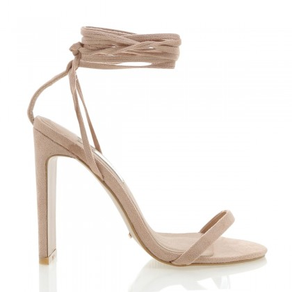 Daiano Blush Suede by Billini Shoes