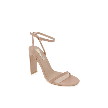 Dalto - Dark Nude by Billini Shoes
