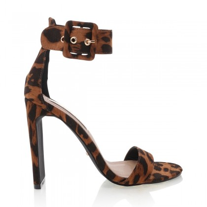 Dharma Leopard by Billini Shoes