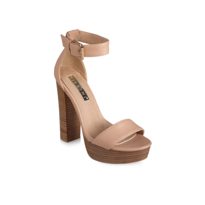 Egypt - Nude by Billini Shoes