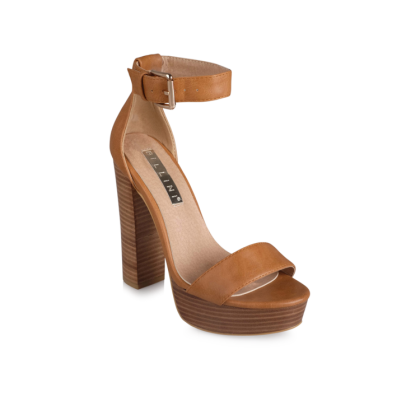 Egypt - Tan by Billini Shoes