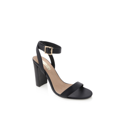 Elena - Black/Black by Billini Shoes