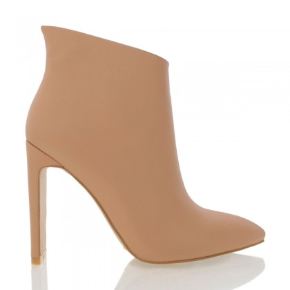 Enya Light Taupe by Billini Shoes