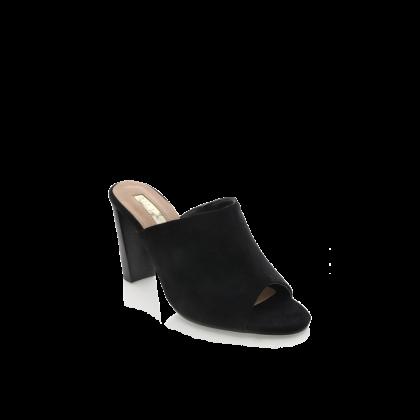 Garcia - Black Suede by Billini Shoes