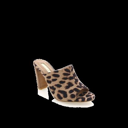 Garcia - Light Leopard by Billini Shoes