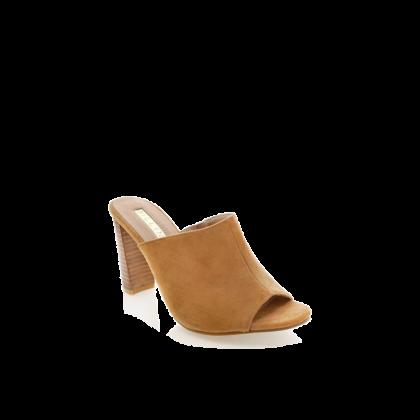 Garcia - Tan Suede by Billini Shoes