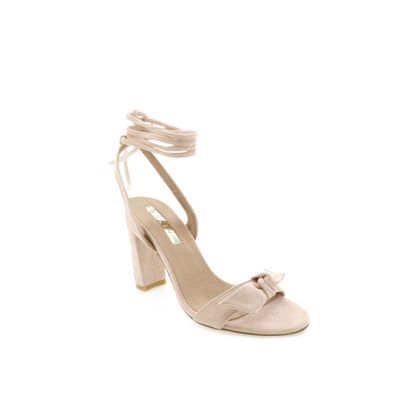 Granita - Blush Suede by Billini Shoes