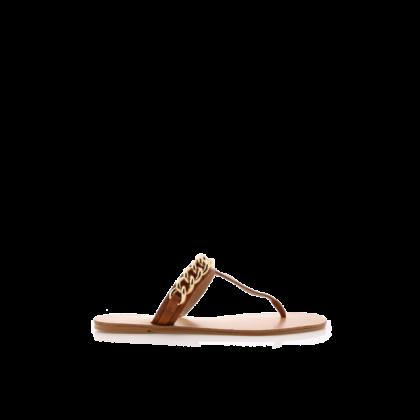Haddon - Tan by Billini Shoes