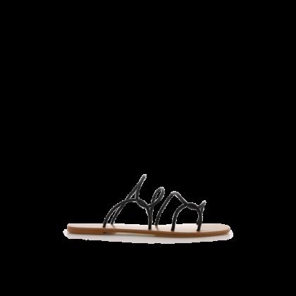 Hansel - Black by Billini Shoes