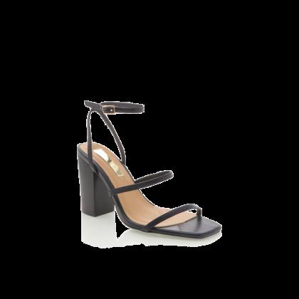 Heron - Black by Billini Shoes