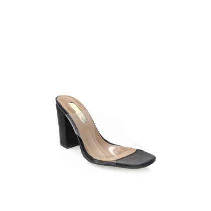 Honore - Black by Billini Shoes