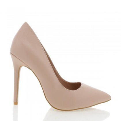 Indra Nude by Billini Shoes