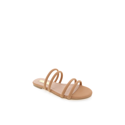 Ithaka - Camel Nubuck by Billini Shoes