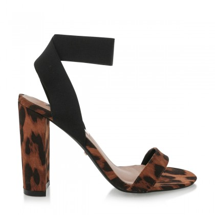 Jana Leopard by Billini Shoes