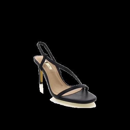 Jerez - Black by Billini Shoes