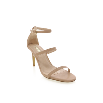 Joie - Dark Nude by Billini Shoes