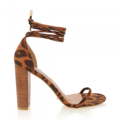 Jura Leopard by Billini Shoes