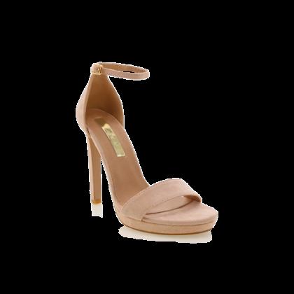 Kepos - Blush Suede by Billini Shoes
