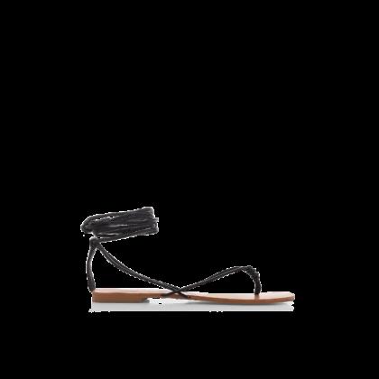 Kingston - Black by Billini Shoes