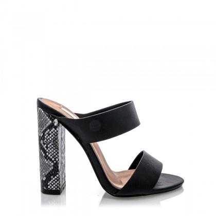 Larsa Black by Billini Shoes