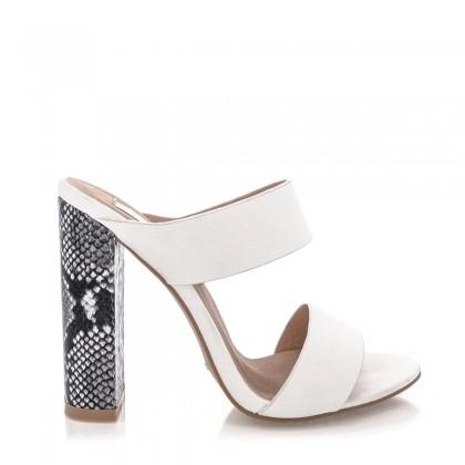 Larsa White by Billini Shoes