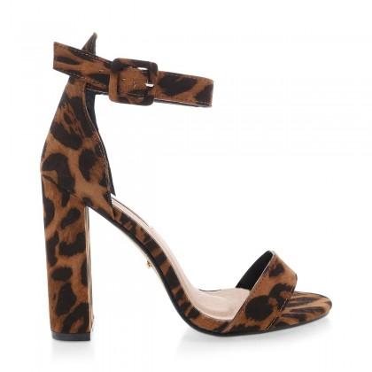 Levi Leopard by Billini Shoes