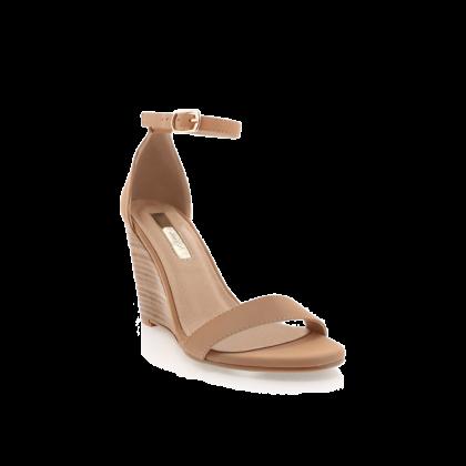 Magnolia - Camel Nubuck by Billini Shoes