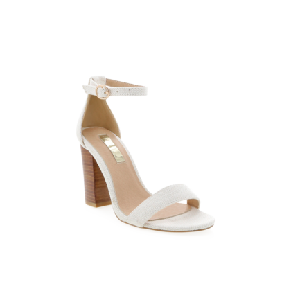 Narva - Beige Linen/Natural by Billini Shoes