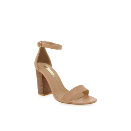 Narva - Nude/Natural by Billini Shoes
