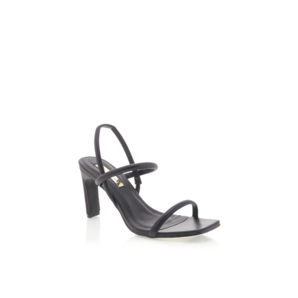 Paxton - Black by Billini Shoes