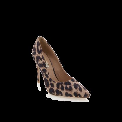 Rina - Light Leopard by Billini Shoes