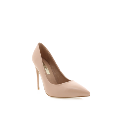 Rina - Nude by Billini Shoes
