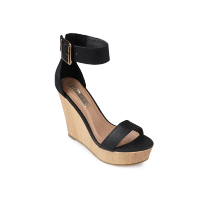 Seychelles - Black by Billini Shoes
