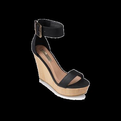 Seychelles - Black by Billini Shoes