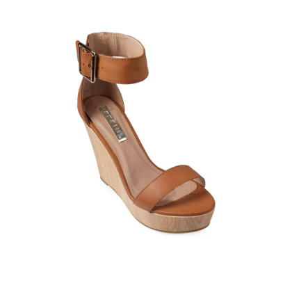 Seychelles - Tan by Billini Shoes
