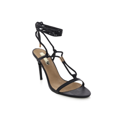 Telira - Black by Billini Shoes