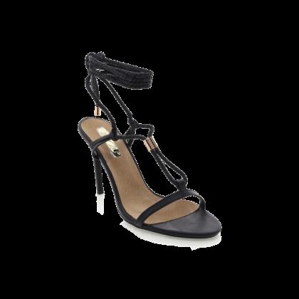 Telira - Black by Billini Shoes