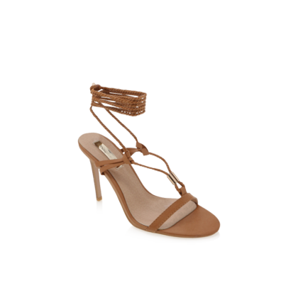 Telira - Tan by Billini Shoes