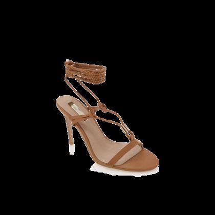 Telira - Tan by Billini Shoes