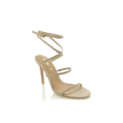 Thalie - Stone by Billini Shoes